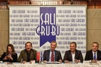 ZÜLFÜ LİVANELİ - Başkan Uysal, 'Belediyeciliğimizin Merkezinde İnsan Var'