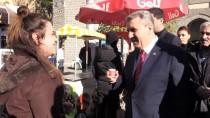 DEMOKRATİKLEŞME - BBP Genel Başkanı Destici, Diyarbakır'da