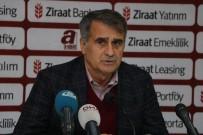 OSMANLISPOR - Beşiktaş, Manisa'da Beraberlikle Turladı