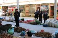 PAZARCI ESNAFI - Beyşehir'de Pazar Duası Geleneği Yaşatılıyor