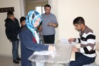 ÇOCUK MECLİSİ - Bitlis'te 'Çocuk Meclisi' Seçimi