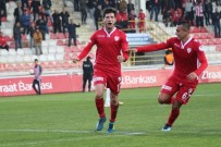 PEDRO - Boluspor Kasımpaşa'yı Rahat Geçti