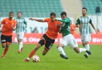 HANLı - Bursaspor Bir Üst Turda