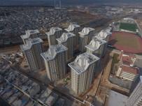 SEYRANTEPE - Büyükşehir Güzelyurt Konutları İçin Son Başvuru 15 Aralık