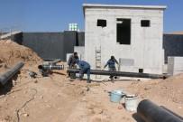 BALCıLAR - Büyükşehir'in Su Yatırımları Kız Kesmiyor