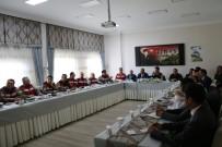 TRAFİK GÜVENLİĞİ - Çanakkale'de 'İyi Dersler Şoför Amca' Projesi
