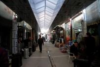 FAIK ARıCAN - Cizre'de Tarihi Çarşı Yeni Bir Görünüm Kazandı