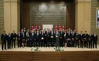 TÜRKIYE BILIMLER AKADEMISI - Cumhurbaşkanı Erdoğan'dan Yüksek Döviz Kuru Açıklaması