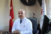 FARABI - Doç. Dr. Mustafa Güneş'e Yeni Görev