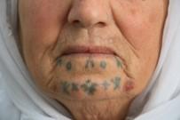 DÖVME - Dövmeli Kadınlar, Binlerce Yıllık Geleneği Yıkmak İstiyor