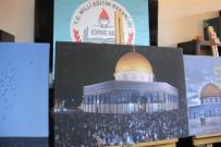 PEYGAMBERLER ŞEHRİ - Edirne'de 'Kudüs' Sergisi Açıldı