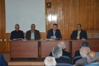 TANOBA - Erbaa'daki Tuğla Fabrikaları OSB'ye Taşınacak