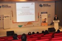 İNOVASYON - Erciyes Teknopark Ve Türk Patent 'Patentle TÜRKİYE' Yarışmasını Tanıttı