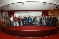 ORTADOĞU STRATEJIK ARAŞTıRMALAR MERKEZI - Eskişehir Azerbaycanlılar Derneği'nde ''21 Azer Ve Güney Azerbaycan'ın Bugünü'' Konferansı