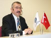 DİN EĞİTİMİ - ESOGÜ'de 'Orta Asya'da Dini Hayat Ve Din Eğitimi' Konulu Konferans