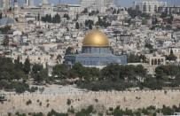 DAYAK - Filistin'de 4 Şehit, Bin 778 Yaralı