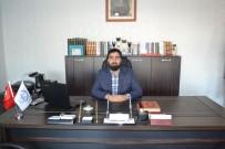 19 MAYIS ÜNİVERSİTESİ - Günyüzü'ne Atanan İlçe Müftüsü Ali Güler Göreve Başladı