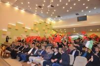 FEN EDEBİYAT FAKÜLTESİ - HRÜ'de İslam'ın Harem-İ İzzeti Kudüs Paneli