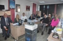 İHLAS - İhlas Pazarlama'da Kurum İçi Eğitim Verildi