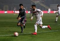 MUSTAFA PEKTEMEK - İlk Yarıda Beşiktaş'ın Üstünlüğü Var