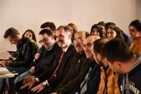 KÜLTÜR SANAT - İNESMEK'ten Sokak Fotoğrafçılığı Eğitimi