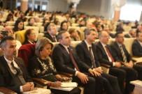 TÜRK TARIH KURUMU - İşgal Edilişinin 100. Yılında 'Kudüs' Konuşuldu