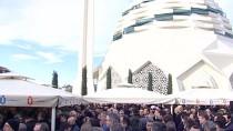İSTANBUL TICARET BORSASı - İTO Başkanı Çağlar Son Yolculuğuna Uğurlandı