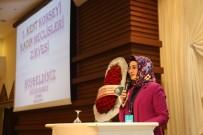 MÜZAKERE - Kadın Meclisleri Zirvesi'nin İlki Gerçekleştirildi
