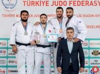 BRONZ MADALYA - Kağıtsporlu Judoculardan 4 Türkiye Derecesi