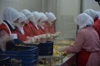 PORTEKIZ - Kestane Fiyatları Uçuşa Geçti, Şeker Üreticileri Bu Yıl Para Kazanmayacak