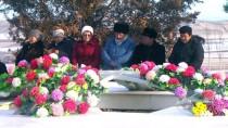 CENGİZ AYTMATOV - Kırgız Yazar Aytmatov 89. Doğum Yılında Anıldı