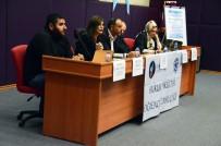 MEDYA DERNEĞİ - Kırıkkale Üniversitesinden Sosyal Medya Ve Bilişim Hukuku Konferansı