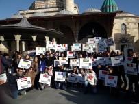 ÖLÜM YILDÖNÜMÜ - Kocaeli Büyükşehir Belediyesi Uluslararası Öğrencileri Konya'ya Götürdü