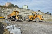 İLLER BANKASı - Kuşadası'ndaki Heyelan Bölgesi İçin İhale Açılıyor