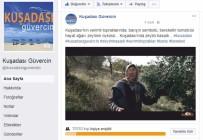 HAYAT AĞACı - Kuşadası Ticaret Odası, Kuşadası'nda Zeytin Hasadı İçin Tanıtım Filmi Yayınladı