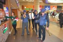 YıLMAZ ARSLAN - Malatya Park'ta 'Mağazacılar Günü' Kutlandı