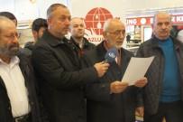 İNSAN HAKLARı - Mazlumder Genel Başkan Yardımcısı Taş, '10 Aralık'ta Zulümler Devam Etti'