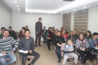 İNGILIZCE - MESO Üyeleri Yabancı Dil Öğreniyor