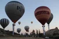 TÜRKIYE ODALAR VE BORSALAR BIRLIĞI - Nevşehir'de 2017 Yılı Böyle Geçti