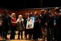SEVINÇ ERBULAK - Özgür Çizerler Ödüllerine Kavuştu