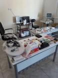 İL SAĞLıK MÜDÜRLÜĞÜ - Polisten Kaçak Sağlık Merkezine Baskın