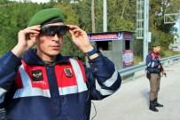 KİMLİK KARTI - 'Robocop Jandarmalar' Görev Başında