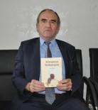 KÜLTÜR VE TURIZM BAKANLıĞı - Şair Hacı Yiğid'in 8'İnci Şiir Kitabı Çıktı.