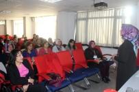 SAĞLIK ÇALIŞANLARI - Salihli'de 'Manisa, Sağlığı Daha İyi Yorumluyor' Projesi