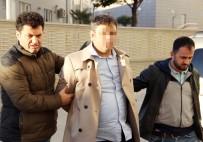 ÇETE LİDERİ - Samsun'da Organize Suç Örgütüne Operasyon Açıklaması 21 Gözaltı