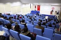 METAFIZIK - SDÜ'den 'Peygamber Neslinden Oğuz Soyuna Açıklaması Seyyid Ahmet Arvasi' Etkinliği
