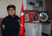 TÜRKIYE KUPASı - Şehit Çocuğunun Fenerbahçe Hayalini Meslektaşları Gerçekleştirecek