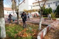 MEHMET YıLDıZ - Şehitkamil'deki Okullar Temizleniyor