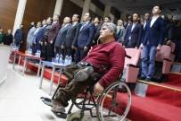 DENGESİZ BESLENME - Silopi'de Engellilere Yönelik Etkinlik