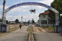 SAĞLIK KOMİSYONU - Simav'ın Hayvan Pazarı Yeniden Açıldı